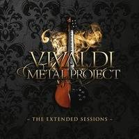 The Extended Sessions [EP trailer] by Vivaldi Metal Project