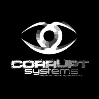 Corrupt Systems Techno Podcast
