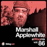 Marshall Applewhite ⚡️ A 5 Mag Mix 86 by 5 Magazine
