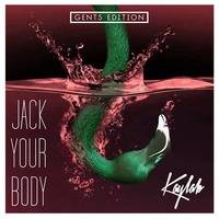 DJ Kaylab - Jack Your Body II - Gentleman Edtion by Kaylab